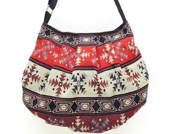 Woven Bag Hippie bag Hobo bag Boho bag Shoulder bag Sling bag Messenger bag Tote bag Crossbody Purse Women bag Handbags (WF73)