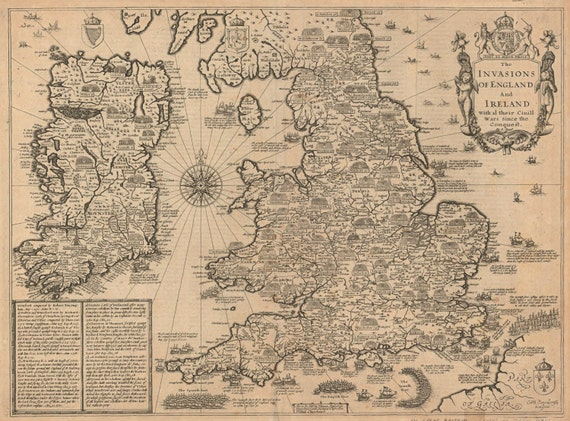 england and ireland old world map antique world map maps