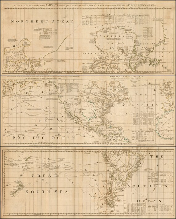 Ancient maps Atlas Prints World map print Old maps World | Etsy