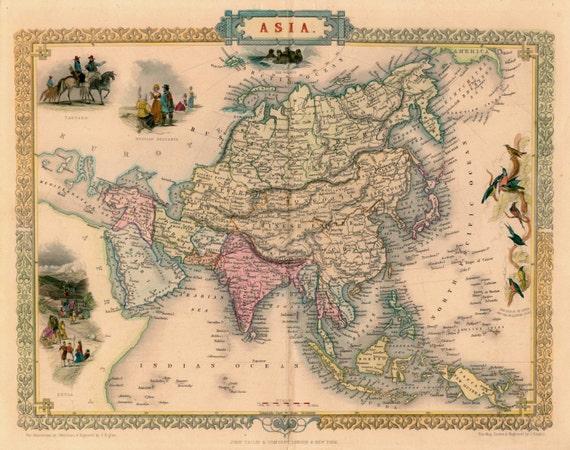 Map poster, Old world maps, World globe, World map print, Ancient maps,  Atlas, Ancient map, Old maps, Map of the world, World maps, 231