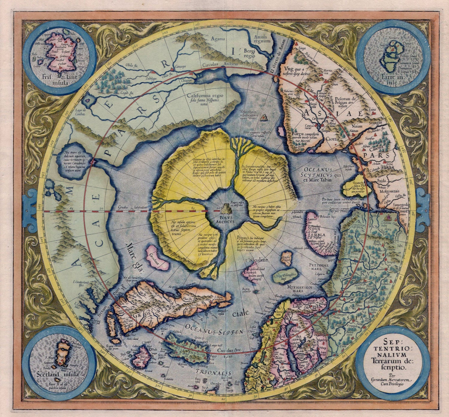 World Map Print Old World Maps Ancient Map Poster Wall Etsy