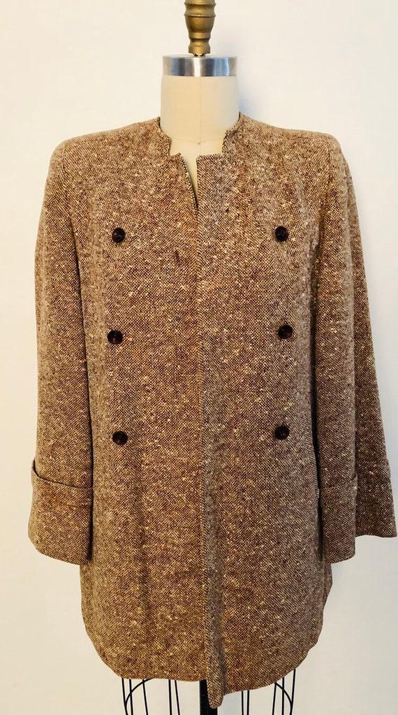 1940's swing coat