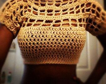 The Obsessed Crocheter