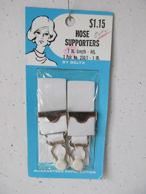 Hose Supporters 7 inch Garters Beltx 1980 Windsor