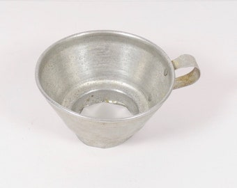 Vintage Canning Spout Jar Funnel Home Canning Preserving Homestead Jelly Making Supplies
