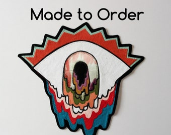Made to Order SURRENDER Patch