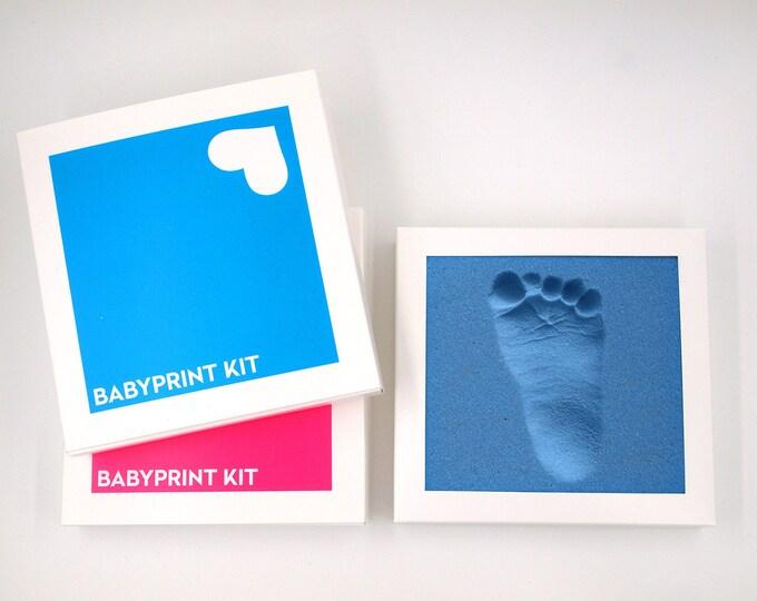 BABYPRINT Printset · 2 PCs · From tread foam