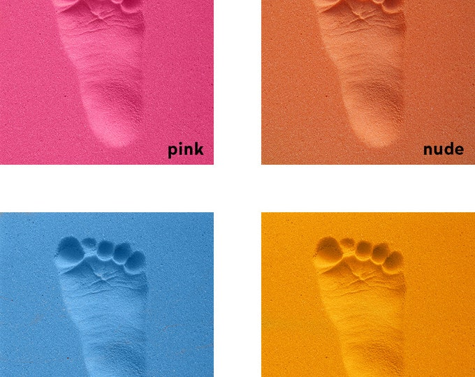 ERSATZ-TRITTSCHAUM 1 pcs. for BABYPRINT imprint set