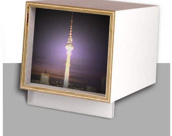 Light box MINIKOMAT - creative light box for photos