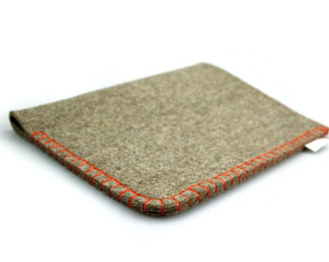 Notebook bag APFELTASCHE for iPad AIR