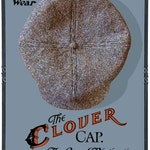 THE CLOVER Cap - Bespoke 1920's Style Four-Panel Newsboy Cap - Made to Order