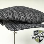 THE MARQUETTE - 1920s-Inspired Casquette Flat Cap in Vintage French Fabrics - Made to Order