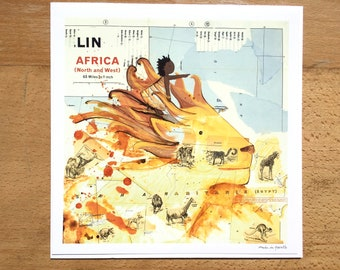LIN Africa