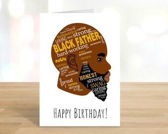 Man happy american gif african birthday Happy Birthday