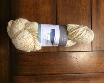 THE FIBRE CO Arranmore 1 Skein, St Claire!   Worsted -Aran Weight