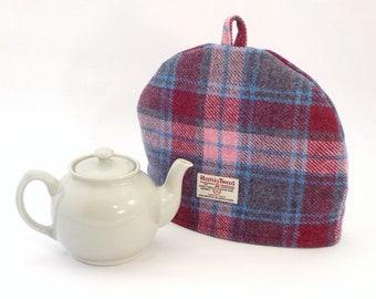 Harris Tweed Tea Cosy Pot Warmer Cosies