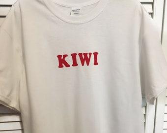 "Harry Styles ""Kiwi"" Shirt"
