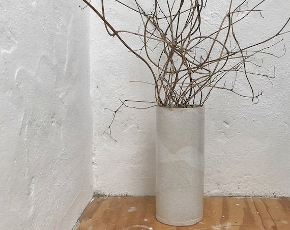 VASE - g r e e c e -  height 27,5 cm