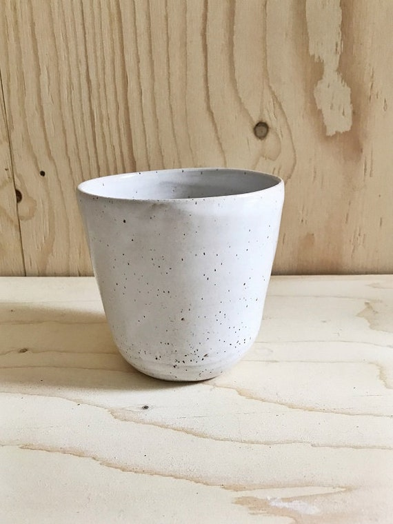 VASE - s w e d e n  - height 12 cm, modern rustic, simplify