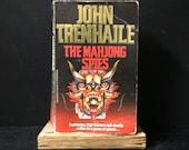 The Mahjong Spies By John Trenhaile