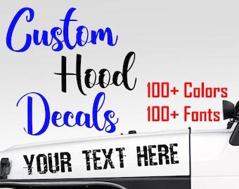 SC Custom Decal Designs