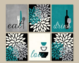 Quick View. More Colors. Kitchen Wall Art ...