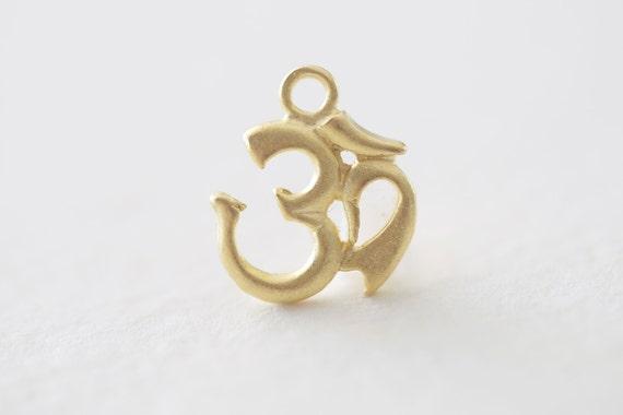 20 X Chapado en Oro Antiguo Encanto Colgante de Estrella Hueco encantos 15mm