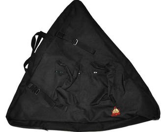 Triad carrying bag - By: Modek/Forged Creations