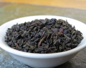 Earlderberry Grey (Organic Elderberry Earl Grey) (Loose in a Bag)