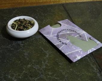 Karen's Fibroid Diminisher Organic tea for Fibroids | Etsy
