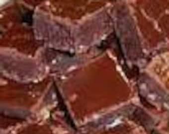 Delicious Old Fashioned Chocolate Fudge Recipe