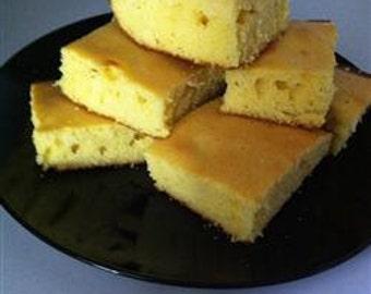 Grandmother's Cornbread Recipe