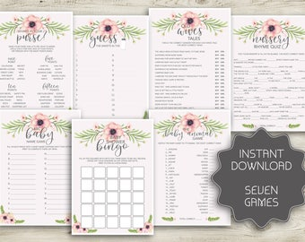 Baby Shower Kelly Louise Designs