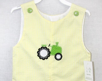 Tractor Birthday   Baby Boy Clothes   John Deere Birthday   John Deer   John Deere Baby   John Deer Birthday Shirt   Baby Clothes 291689