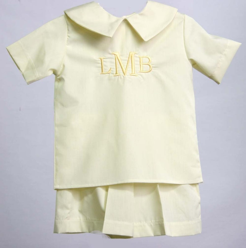 9226e0b7b49e Baby Boy Easter Outfits Baby Boys Easter Outfit Easter