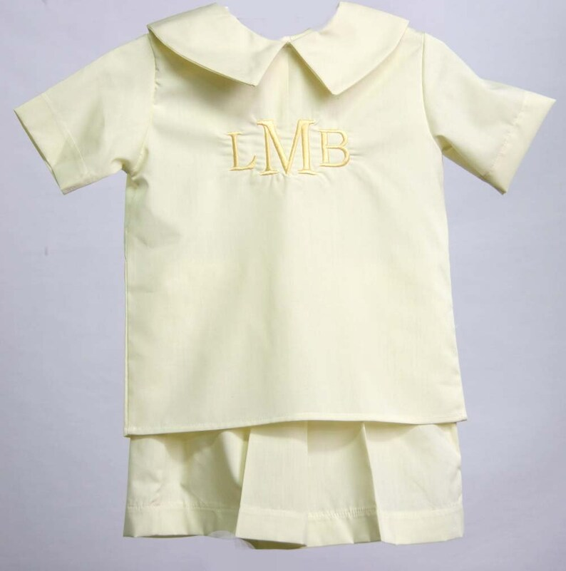519e75790265 Baby Boy Easter Outfits Baby Boys Easter Outfit Easter