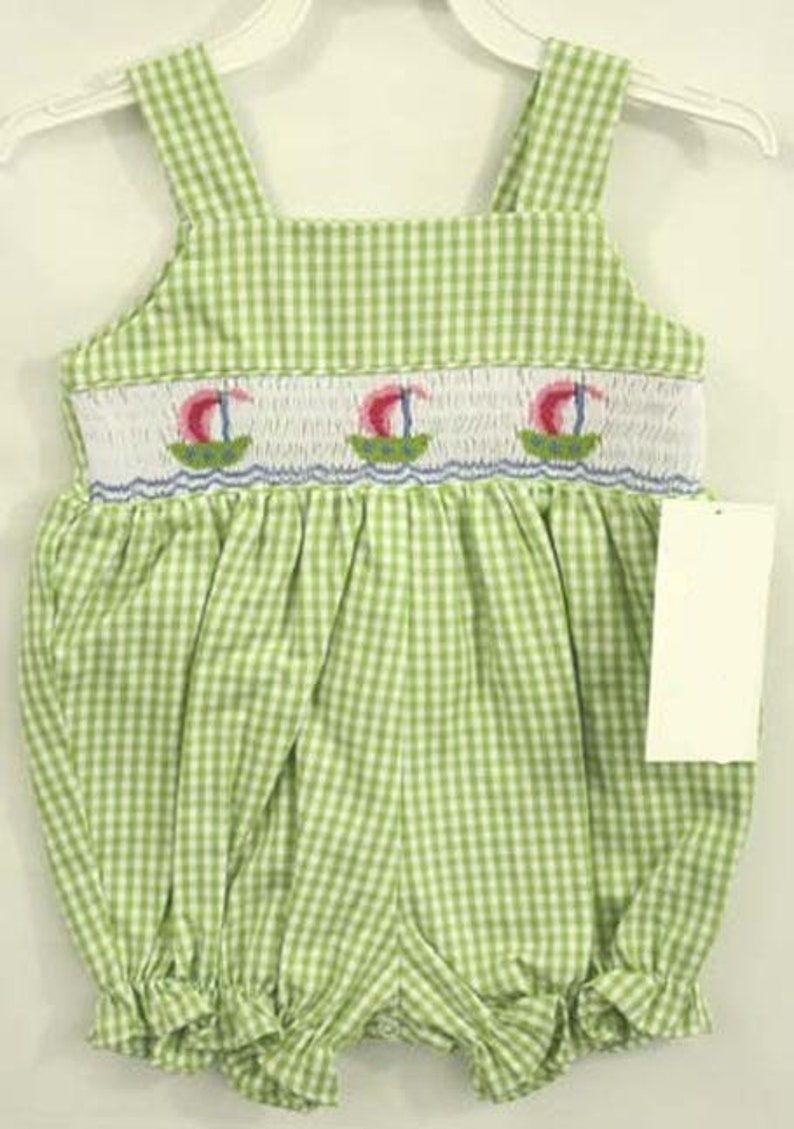 a4f59ea07f2 Baby Girl Bubble Baby Girl Clothes Baby Bubble Smocked