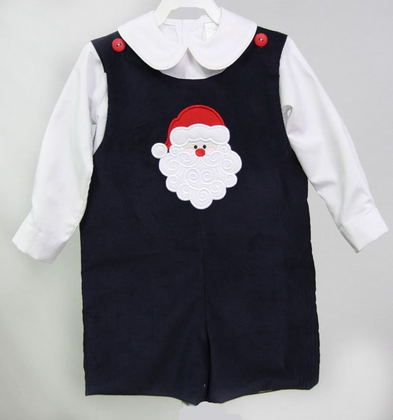 d64da552c590 Baby Boy First Christmas Outfit Toddler Boy Holiday Clothes