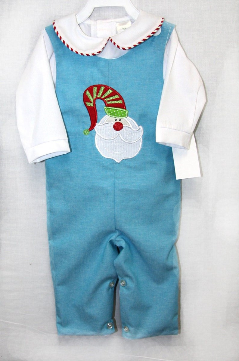 a4ce0dd63df9 Toddler Christmas Outfit Boy Baby Boy Christmas Outfit