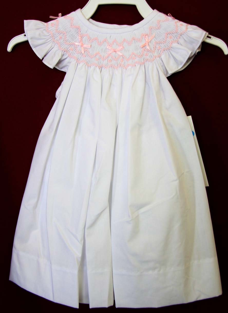 Baby Girl Dresses for Weddings Baby Easter Outfits Smocked