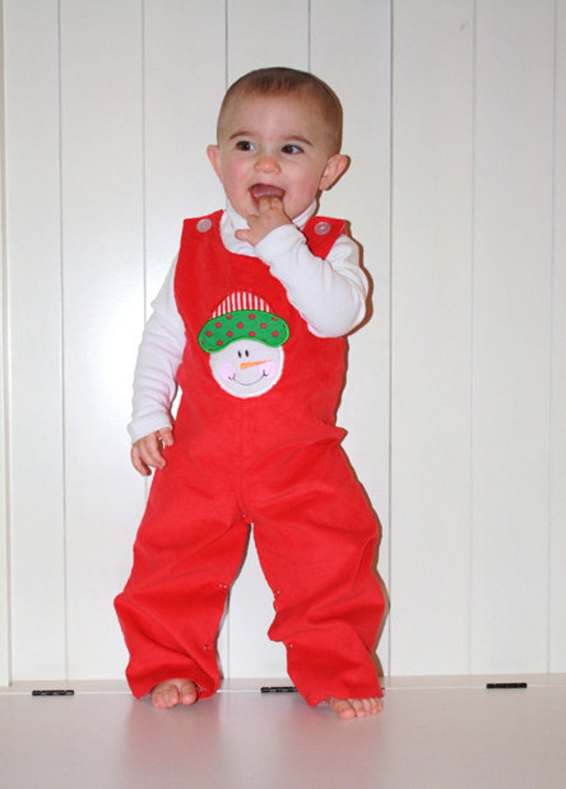 Toddler Holiday Outfit Boy Baby Snowman Outfit Toddler Boy Christmas Outfit 291530