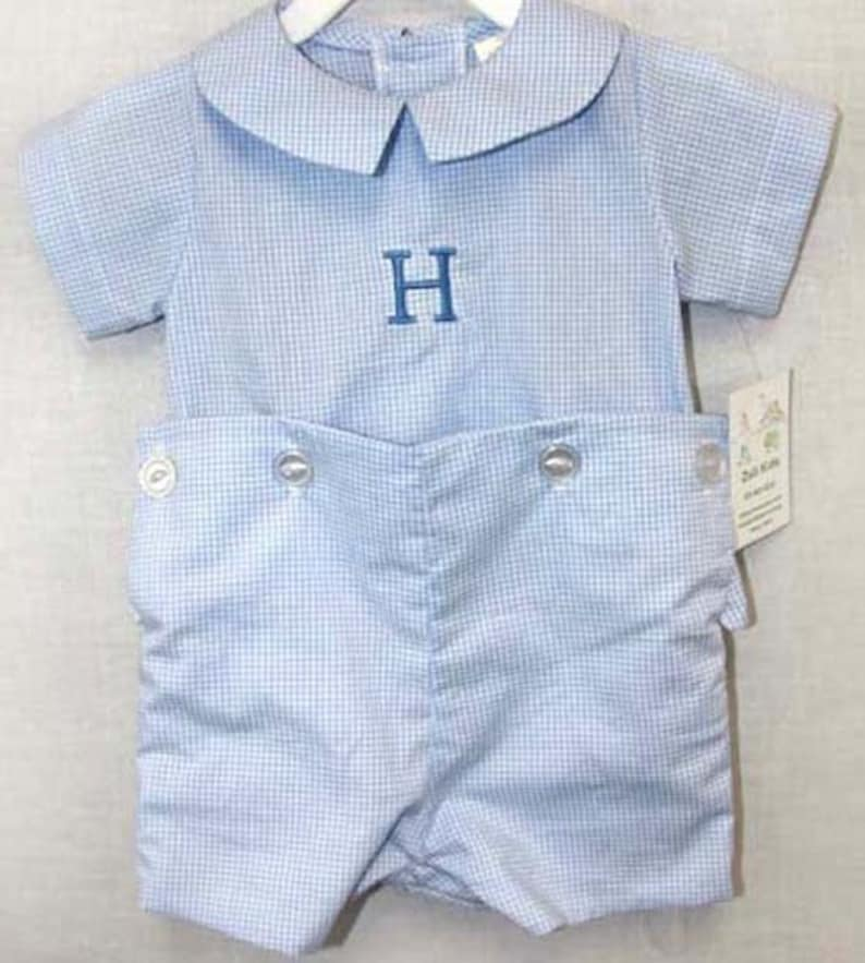 f56d803f3945 Baby Boy Easter Outfit Easter Outfits for Baby Boys My