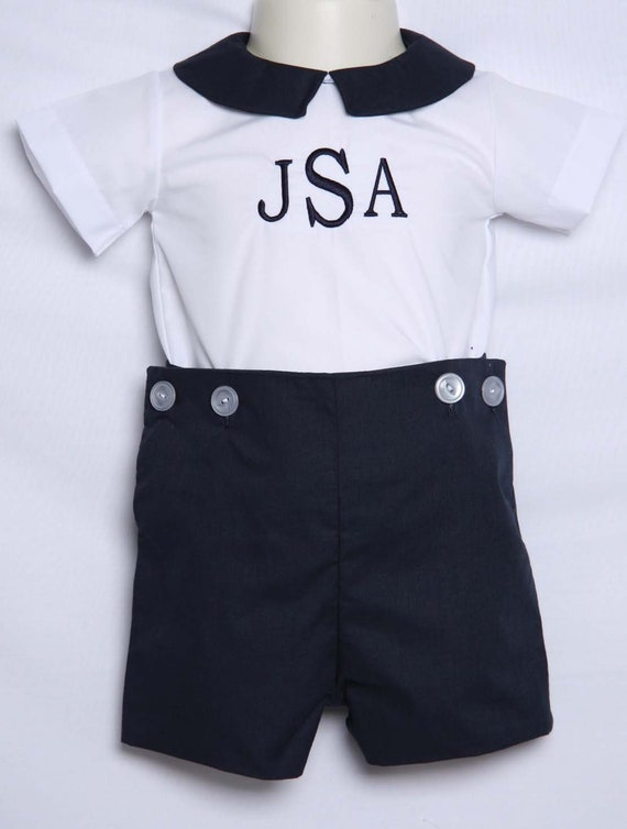 6024598cc Baby Boy Baptism Outfit Baby Boy Clothes Baby Boy