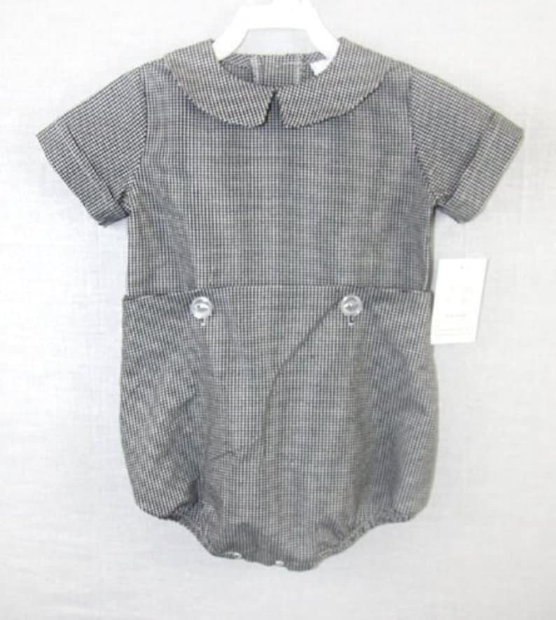 c273f9f3e2d2 Newborn Boy Coming Home Outfit Preemie Boy Clothes for Boy