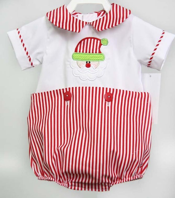 image 0 - Toddler Boy Christmas Outfit Baby Boy First Christmas Etsy