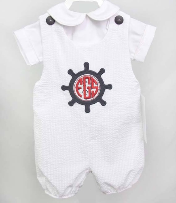 94316860a420 Nautical Baby Clothes Boys Beach Outfit Baby Boy Clothes