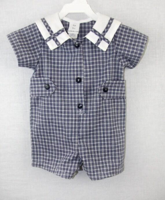 e0065415c Artículos similares a 291746 - niño Pañalero - bebé niño ropa ...