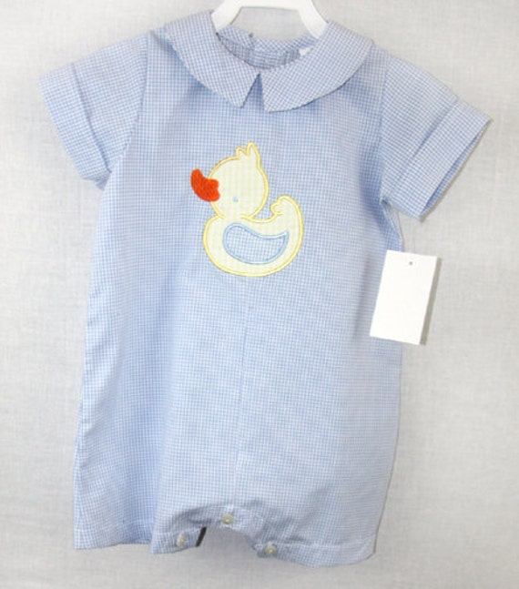 7a0818d8e880 Baby Easter Newborn Boy Easter Baby Bubble Romper Baby