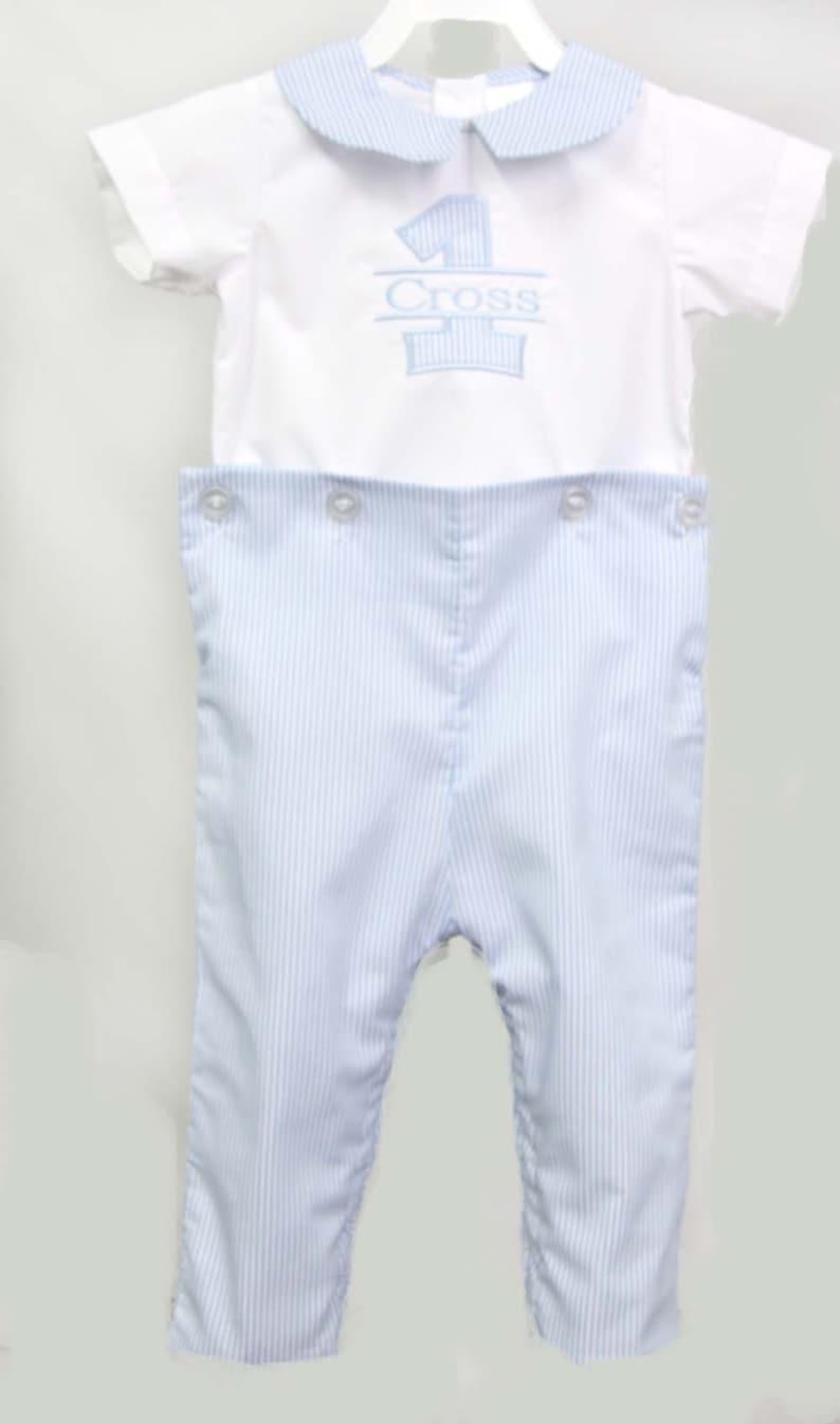5d49e4d66 1st Birthday Onesie for a Little Man Birthday Outfit Boys | Etsy