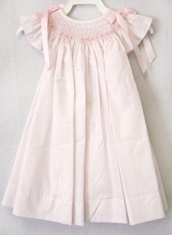 f0f62fc6bbe4 Baby Girl Dresses for Weddings Baby Easter Outfits Smocked